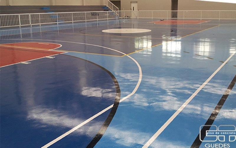 pintura epoxi piso